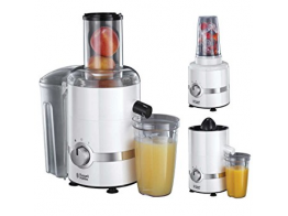 Соковыжималка Russell Hobbs Ultimate Juicer 3w1 22700-56