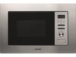 Встраиваемая микроволновая печь GORENJE BM 300 X