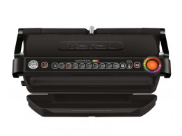 Электрогриль TEFAL GC7228 OptiGrill + XL