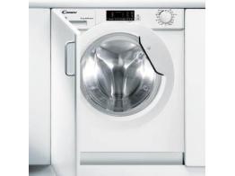 Встраиваемая стиральная машина Candy CBWD8514D-S