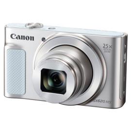 Фотоаппарат Canon PowerShot SX620 HS (серебристый)