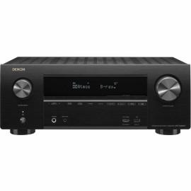Ресивер DENON AVR-X2600H (black)