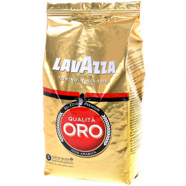Кофе в зернах LAVAZZA QUALITA ORO (1кг)