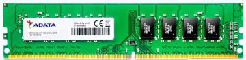 Оперативная память 8Gb DDR4 2400MHz ADATA Premier (AD4U240038G17-S)