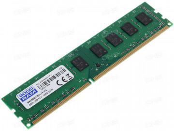 Видеокарта GOODRAM 2 ГБ 1600 МГц [GR1600D364L11/2G]
