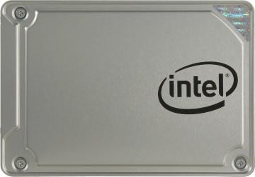 Твердотельный накопитель Intel 545s [SSDSC2KW256G8X1] 256 ГБ
