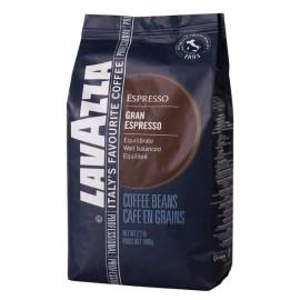 Кофе в зернах LAVAZZA GRAN ESPRESSO (1кг)