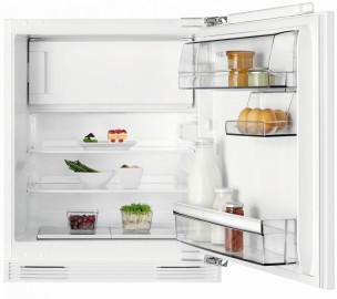 Встраиваемый холодильник AEG SFB58211AF