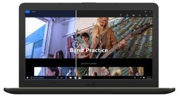 Ноутбук Asus X540NA-GQ005T