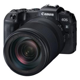 Фотоаппарат Canon EOS RP + объектив RF 24-240mm f/4-6.3 IS USM