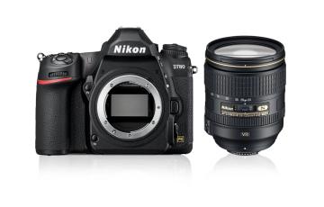 Фотоаппарат Nikon D780 + объектив AF-S 24-120mm f/4.0