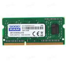 Оперативная память GOODRAM 2 GB 1333 МГц [GR1333S364L9/2G]