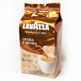 Кофе в зернах LAVAZZA CREMA E AROMA (1кг)