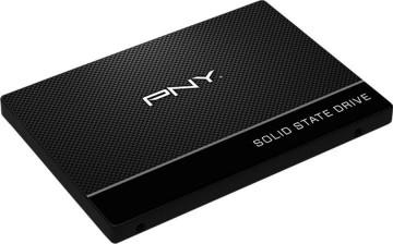 Твердотельный накопитель PNY CS900 120GB (SSD7CS900-120-PB)