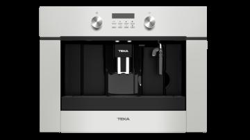 Встраиваемая кофемашина Teka CLC 855 GM (серый)