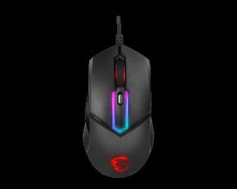 Игровая мышь MSI Clutch GM30