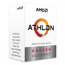 Процессор AMD Athlon 3000G BOX
