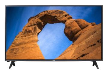 Телевизор LG 32LK500BPLA
