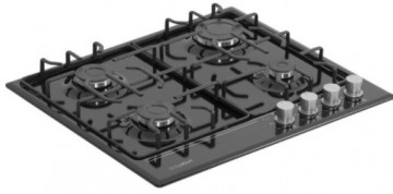 Газовая варочная панель LUXDORF H60V40B451
