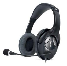 Наушники с микрофоном SVEN AP-670MV (регулятор громкости) 3pin система шумоподавление