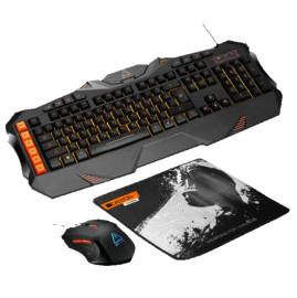Проводной комплект Canyon Leonof GS-1 3in1 Gaming