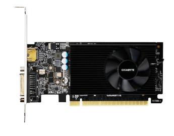 Видеокарта GIGABYTE GT730 2GB GDDR5 GV-N730D5-2GL