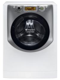 Стиральная машина с сушкой HOTPOINT-ARISTON AQD1071D 69 EU/B