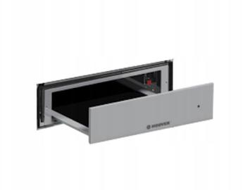 Встраиваемый шкаф для подогрева посуды Hoover HPWD 140/1 X