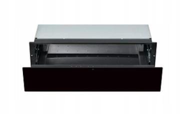 Встраиваемый шкаф для подогрева посуды Hoover HPWD 140/1 N