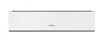 Встраиваемый шкаф для подогрева посуды Amica AWDM6W X-TYPE