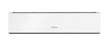 Встраиваемый шкаф для подогрева посуды Amica AWDM6W Q-TYPE