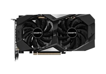 Видеокарта GIGABYTE GeForce RTX 2060 1680MHz PCI-E 3.0 6144MB 14000MHz 192 bit HDMI 3xDisplayPort HDCP