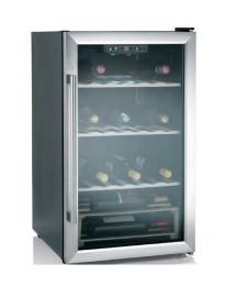 Винный холодильник MPM 117-CW-46