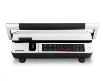 Электрогриль Gastroback DESIGN BBQ ADVANCED CONTROL 42539