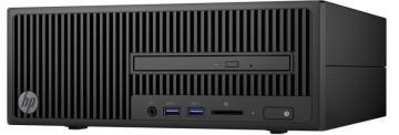 Системный блок HP 280 G2 SFF PC, P-C i3-6100