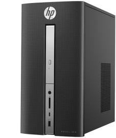 Системный блок HP Pav 570-p056nz DT PC