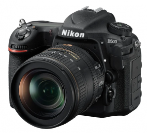 Фотоаппарат Nikon D500 kit + AF-S DX 16-80MM F/2.8-4Е ED VR