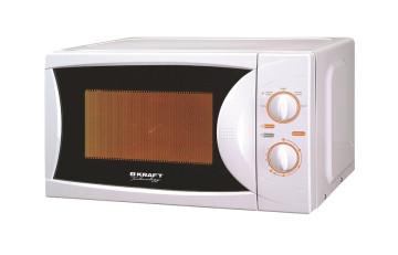 Микроволновая печь KRAFT TCH-205W7102MW
