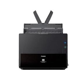 Сканер Canon DR-C225 II черный