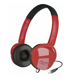 Гарнитура SPEED-LINK AUX - FREESTYLE Stereo Headset, black-red SL-8752-BKRD