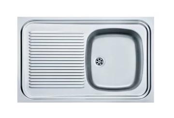 Накладная кухонная мойка FRANKE SXN 711 Eco