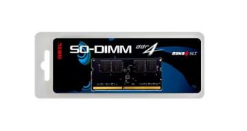 Оперативная память 8 GB 1 шт. GeIL GS48GB2400C17SC DDR4-2400 (PC4-19200)