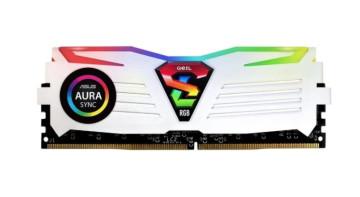Оперативная память 8 GB 1 шт. GeIL SUPER LUCE RGB SYNC GLWS48GB3000C16ASC DDR4-3000 (PC4-24000)