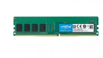 Оперативная память 4 GB 1 шт. Crucial CT4G4DFS824A