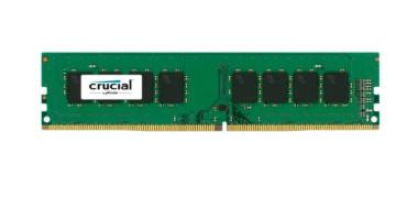 Оперативная память 4 GB 1 шт. Crucial CT4G4DFS8266