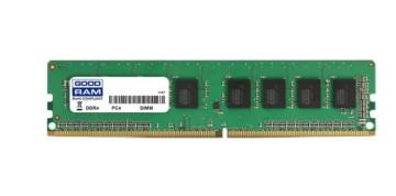 Оперативная память 4 GB 1 шт. GoodRAM GR2400D464L17S/4G