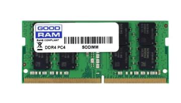 Оперативная память 8 GB 1 шт. GoodRAM GR2400S464L17S/8G