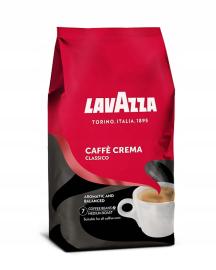 Кофе в зернах Lavazza Caffe Crema Classico (1кг)