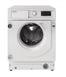 Встраиваемая стиральная машина WHIRLPOOL BI WMWG 71483E EU