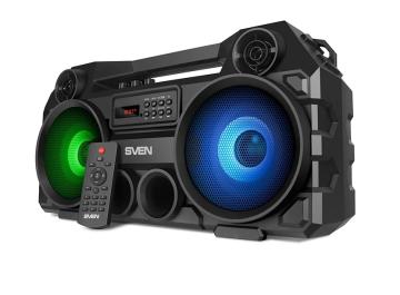 Портативная акустика SVEN PS-580